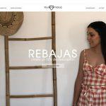 Diseñador web - Tienda Online Mia Modas